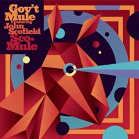Gov't Mule feat. John Scofield - Sco-Mule