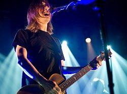 Steven Wilson @ LiveMusicHall Cologne, pic by Tobias Berk
