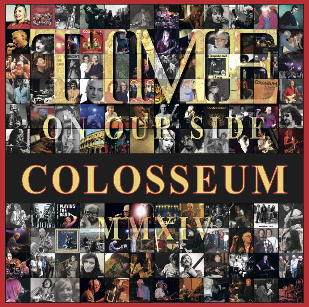 Colosseum-Time-On-Our-Side-RufRecords-2014-Cover