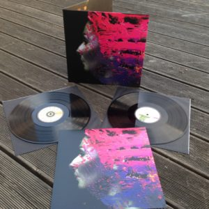 Hand. Cannot. Erase.  Incl. artprint