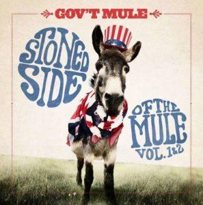 GovtMuleBand-StonedSideOfTheMule