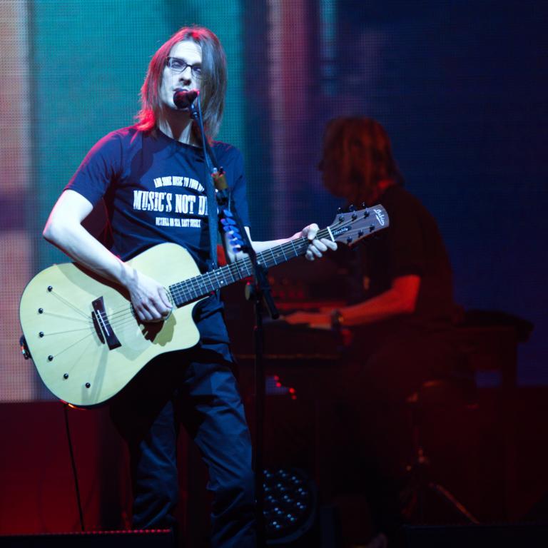 StevenWilson-unplugged-KlausBornemann