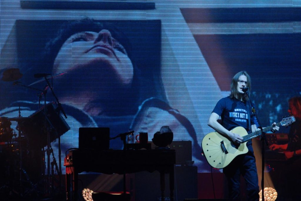 StevenWilson-Cologne-March2015