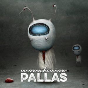 Pallas_ Wearewhoweare