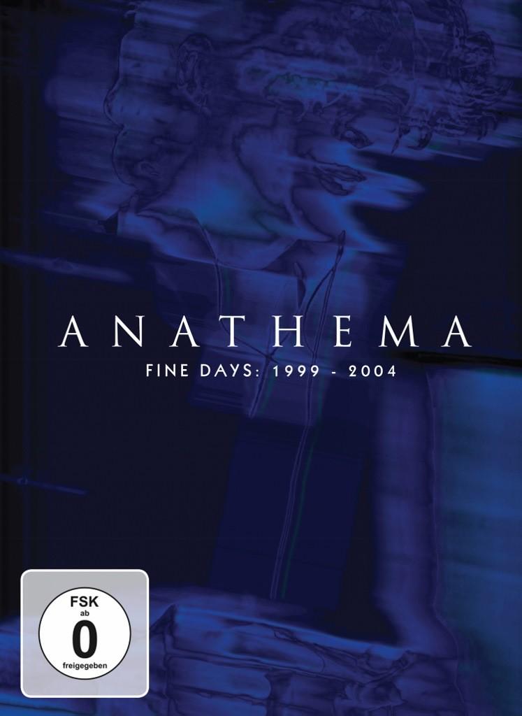 Anathema-FineDays-1999-2004
