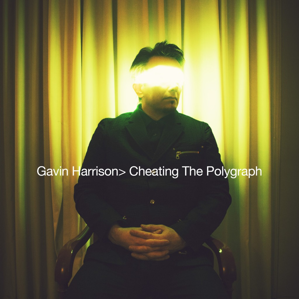 Gavin-Harrison-Cheating-The-Polygraph-Cover