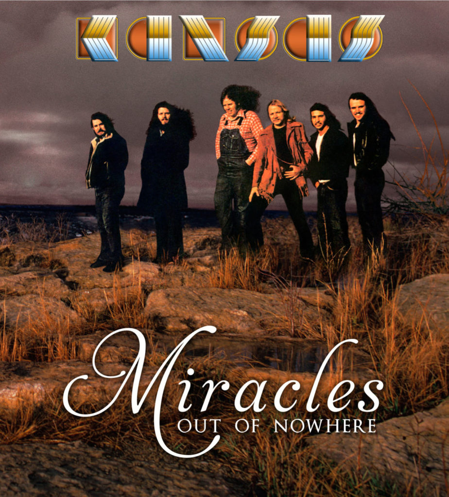 Kansas-MiraclesOutOfNowhere-2015-Cover
