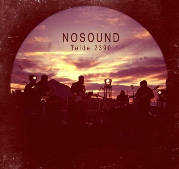 NosoundTeide2390-2015-CD+DVD-Cover