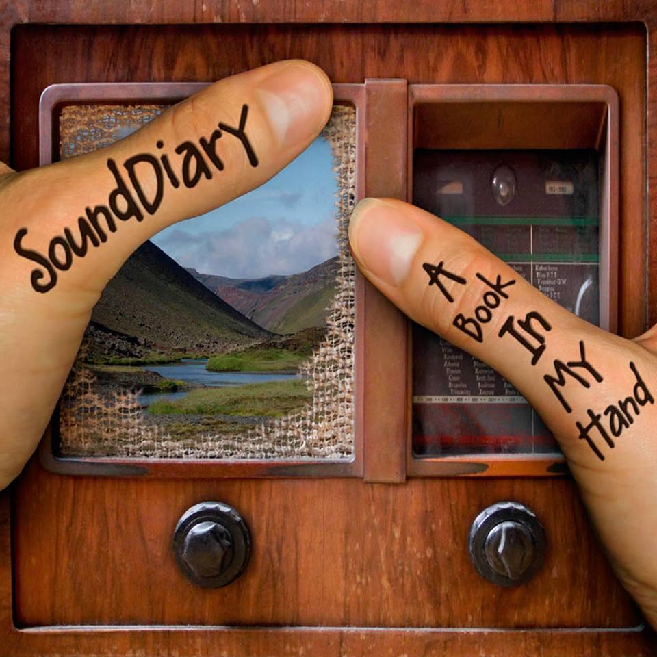 SoundDiary-ABookInMyHand