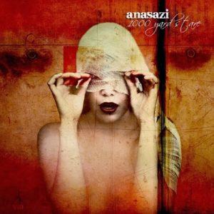 Anasazi – 1000 Yard Stare