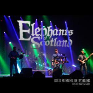 Elephants of Scotland - Good Morning Gettysburg