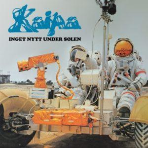 KAIPA Inget Nytt Under Solen 1976