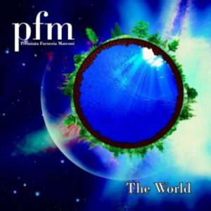 Premiata Forneria Marconi - The World