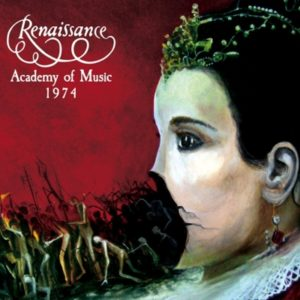 Renaissance - Academy Of Music 1974