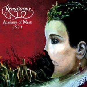 Renaissance - Academy Of Music 1974