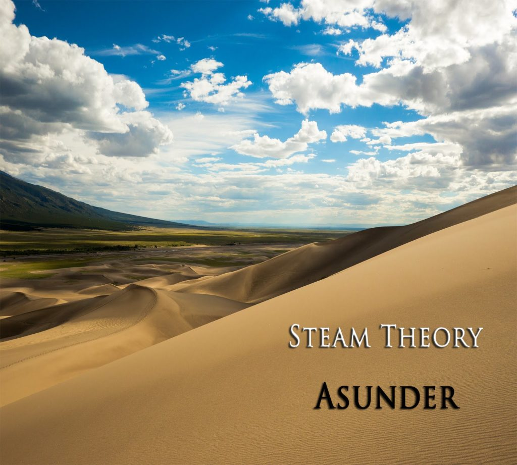 Steam Theory_Asunder