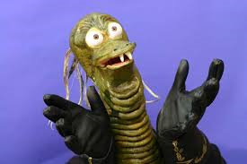 Devin Townsend's ZILTOID The Omniscient
