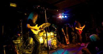 The Aristocrats live @ Yard Club Foto: Lutz Diehl, progrockfoto.de