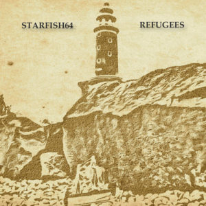 Starfish64-Refugees-Deluxe-Edition