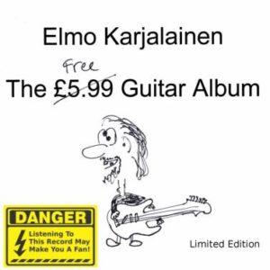 ElmoKarjalainen-TheFreeGuitarAlbum