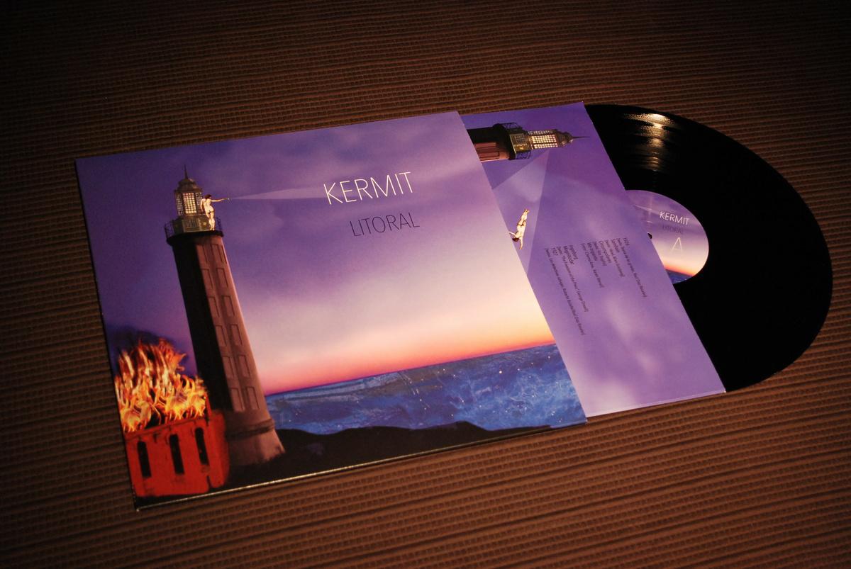 Kermit-Litoral-Vinyl