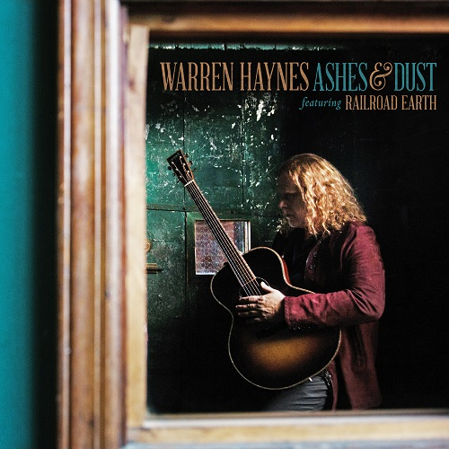WarrenHaynes-Ashes&Dust-2015-Cover