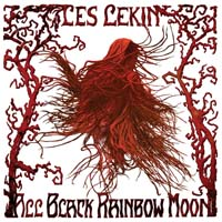 LesLekin-AllBlackRainbows-2015-Cover