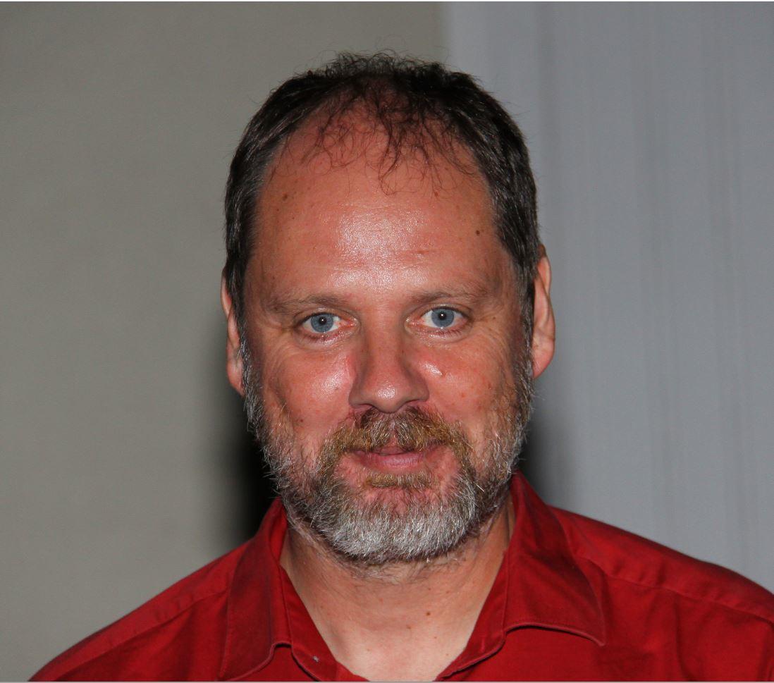 Markus Roth