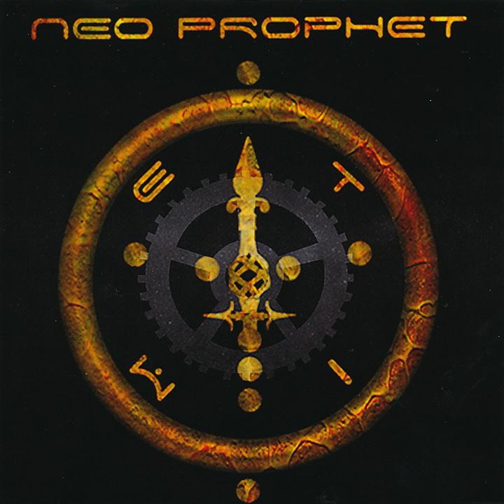 Neo Prophet - T.I.M.E.