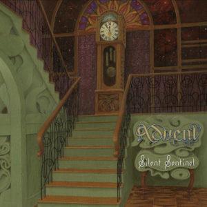 Advent_Silent Sentinel