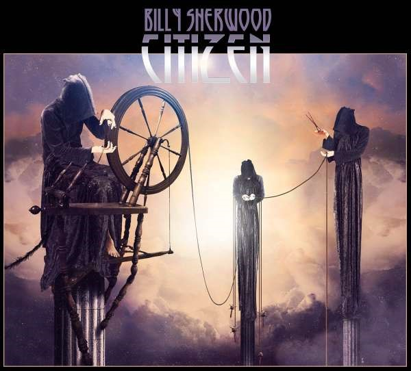 BillySherwood-Citizen-2015-Cover