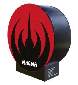 Magma - Köhnzert Zünd