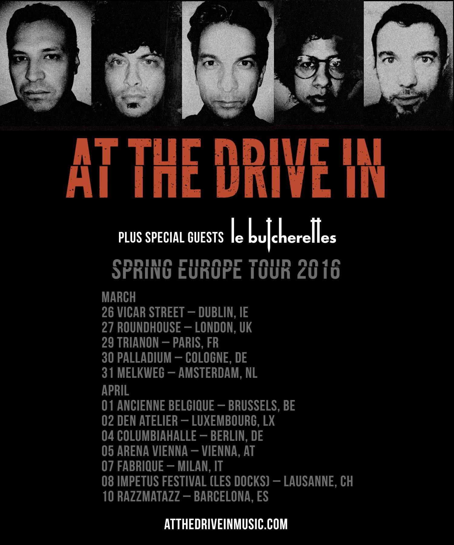 AtTheDriveIn-Europa-Tour-2016
