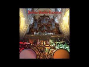 Lazzeri_Gothic Power