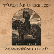 TusenArUnderJord-SorgsendoemetFobos-2015-Front