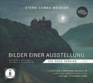 Stern Combo Meissen - Bilder einer Ausstellung
