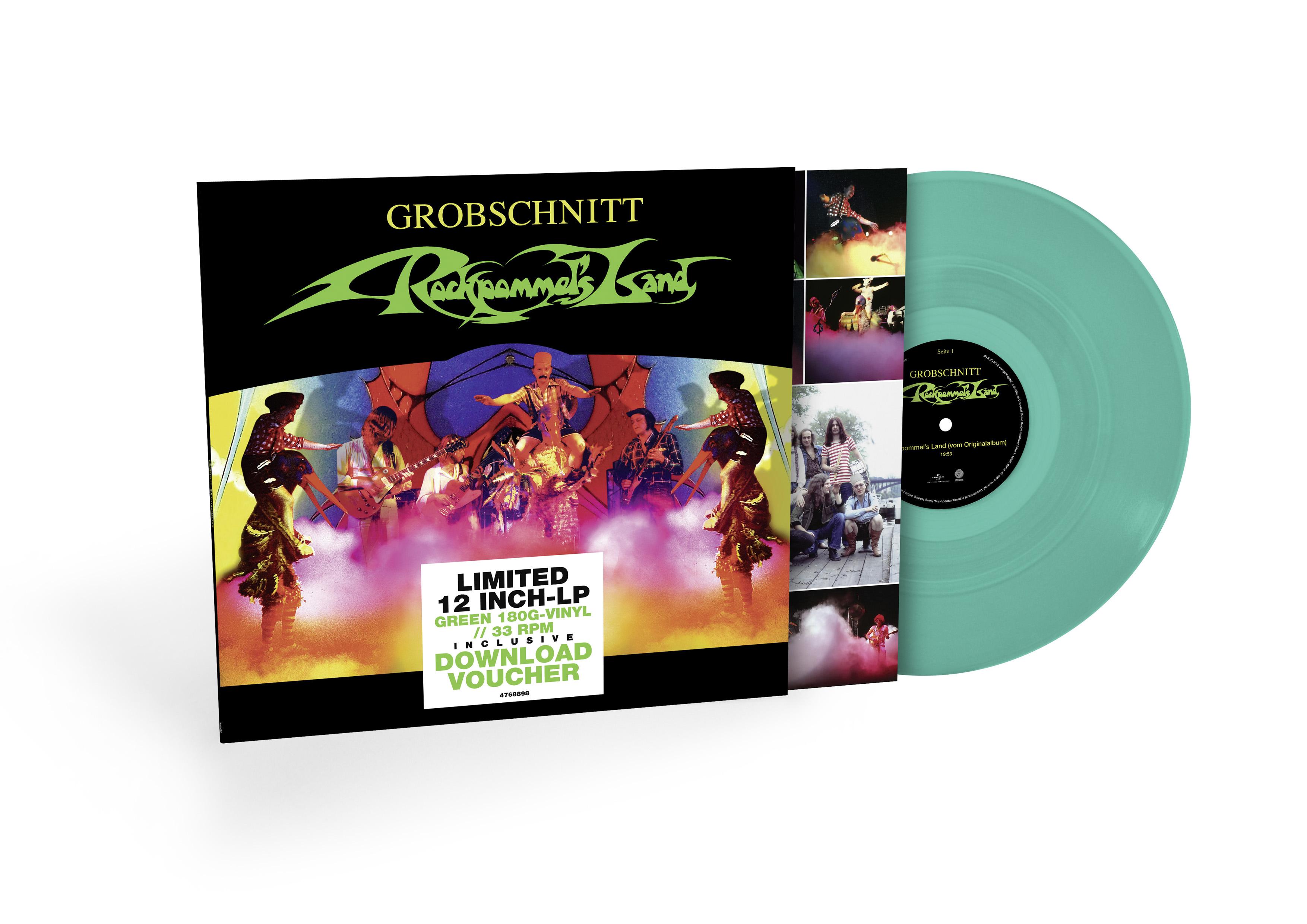 Grobschnitt-Rockpommel-GreenVinyl-RSD16