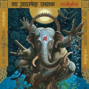 MySleepingKarma-Moksha-2015-Cover