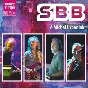 SBB & Michal Urbanik - Koncerty w Trójce