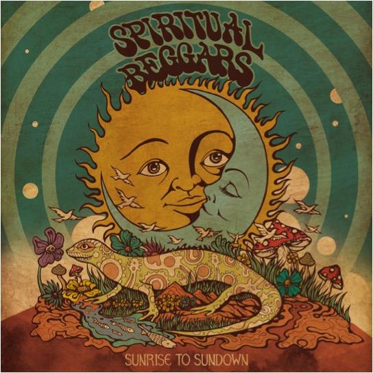 SpiritualBeggars-SunriseToSundown-2016-FrontCover
