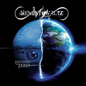 Album Art: Memento Waltz - Division by Zero