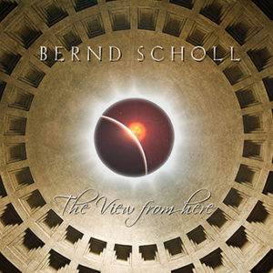 Bernd Scholl_the view from here