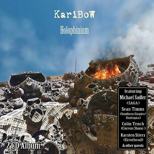 Karibow-Holophinium-2016-Cover