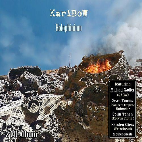 Karibow-Holophinium-2016-Cover