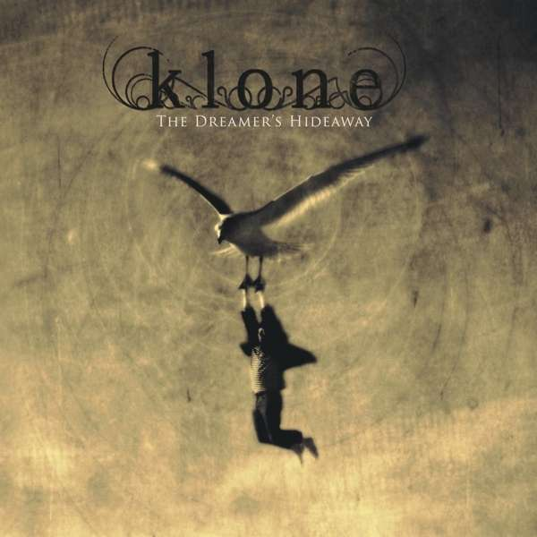 Klone-TheDreamersHideaway-Cover