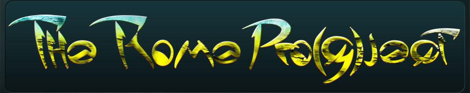 TheRomeProGject