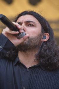 Lion Shepherd - Kamil Haidar
