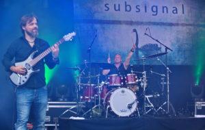 Subsignal - Markus Steffen und Dirk Brand