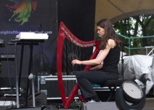 Frequency Drift - Nerissa Schwarz