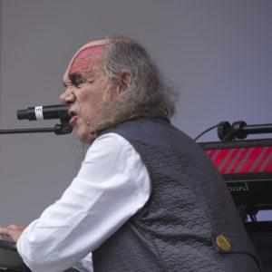 Gens De La Lune - Francis Décamps